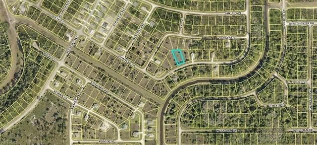 1935 Quintero Lane, Lehigh Acres, FL 33972 (MLS #221036536) :: BonitaFLProperties