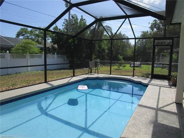 609 SW 21st Lane, Cape Coral, FL 33991 (#221036545) :: Jason Schiering, PA