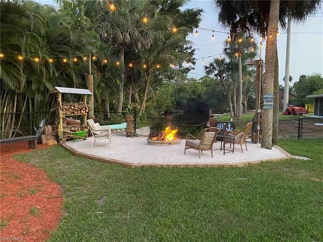 17020 Carolyn Lane, North Fort Myers, FL 33917 (MLS #221036557) :: BonitaFLProperties