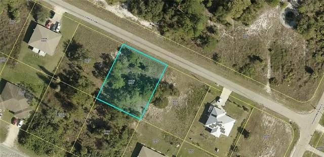 4613/4615 22nd Street SW, Lehigh Acres, FL 33973 (MLS #221036568) :: BonitaFLProperties