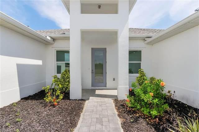 2011 NW 21st Street, Cape Coral, FL 33993 (MLS #221036578) :: BonitaFLProperties