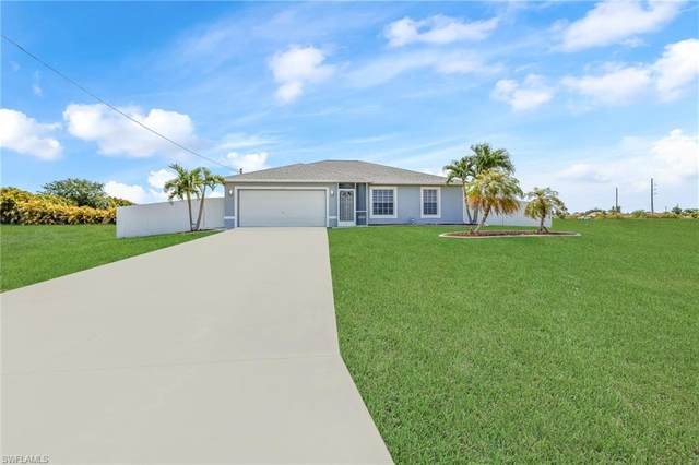 2433 NW 7th Place, Cape Coral, FL 33993 (MLS #221036585) :: BonitaFLProperties