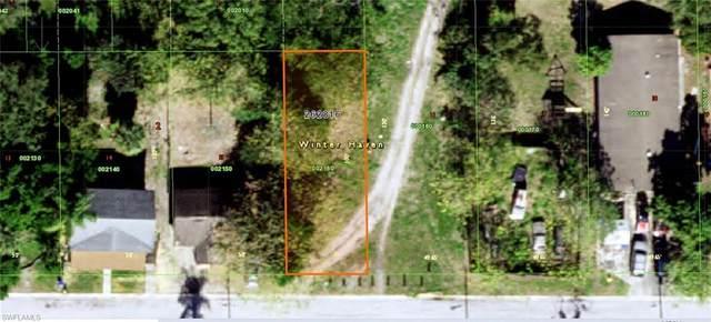 223 Avenue S NE, WINTER HAVEN, FL 33881 (MLS #221036600) :: Wentworth Realty Group