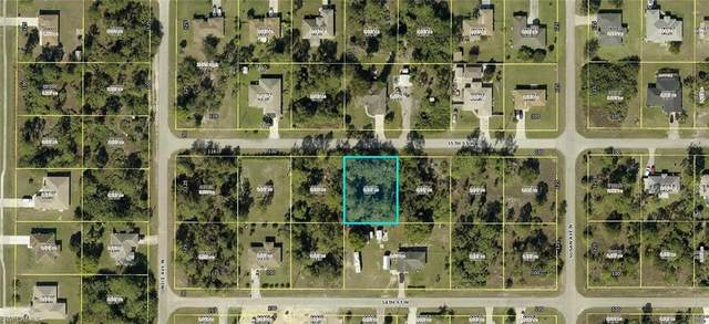 3507 15th Street W, Lehigh Acres, FL 33971 (MLS #221036612) :: BonitaFLProperties