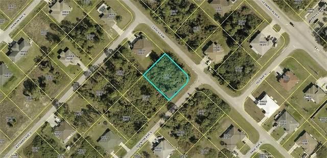 2400 Quentin Avenue S, Lehigh Acres, FL 33973 (#221036639) :: Jason Schiering, PA