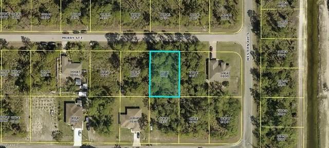 1074 Merry Street E, Lehigh Acres, FL 33974 (#221036641) :: Jason Schiering, PA