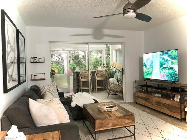 3960 Leeward Passage Court #104, Bonita Springs, FL 34134 (MLS #221036644) :: The Naples Beach And Homes Team/MVP Realty