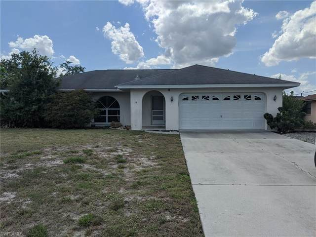 17496 Fuchsia Road, Fort Myers, FL 33967 (#221036648) :: Jason Schiering, PA