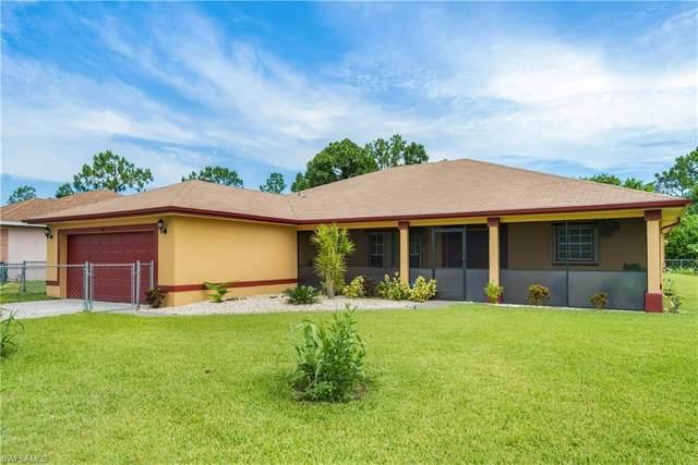 1113 Bainbridge Street, Lehigh Acres, FL 33974 (#221036657) :: Jason Schiering, PA