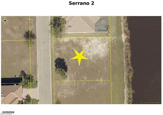 27140 Serrano Way, Bonita Springs, FL 34135 (MLS #221036658) :: Wentworth Realty Group