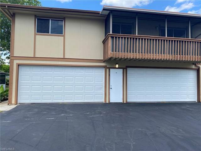 3303 Royal Canadian Trace #3, Fort Myers, FL 33907 (MLS #221036728) :: Clausen Properties, Inc.