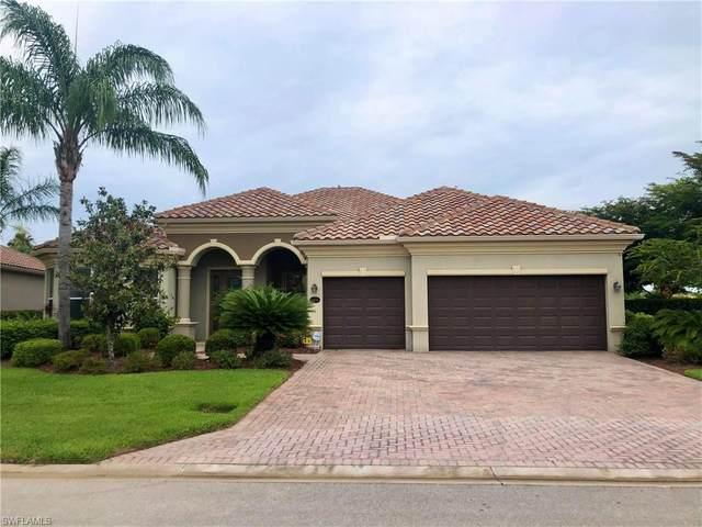 21549 Belvedere Lane, Estero, FL 33928 (MLS #221036744) :: The Naples Beach And Homes Team/MVP Realty