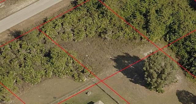 226 Pullman Street, Lehigh Acres, FL 33974 (MLS #221036768) :: Bowers Group | Compass