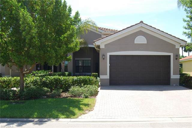 11936 Five Waters Circle, Fort Myers, FL 33913 (MLS #221036832) :: Wentworth Realty Group