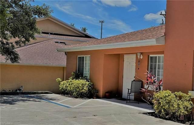 3732 SW 7th Place #1, Cape Coral, FL 33914 (MLS #221036857) :: Clausen Properties, Inc.