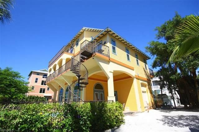 160 White Pelican Drive, Upper Captiva, FL 33924 (MLS #221036955) :: Realty World J. Pavich Real Estate