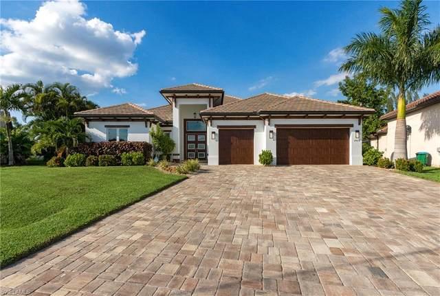 1915 SW 47th Street, Cape Coral, FL 33914 (MLS #221036963) :: Clausen Properties, Inc.