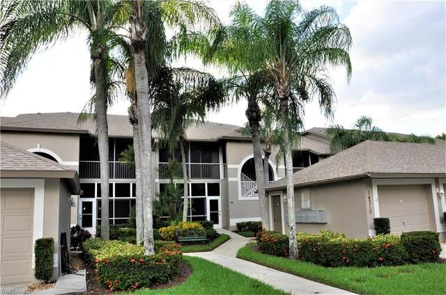 14300 Hickory Links Court #1815, Fort Myers, FL 33912 (MLS #221036967) :: Florida Homestar Team