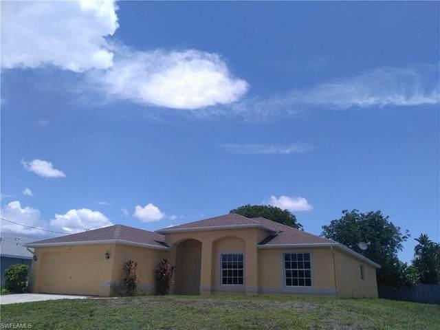 1527 SW 20th Avenue, Cape Coral, FL 33991 (#221037001) :: We Talk SWFL