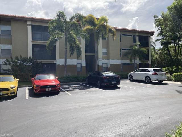 8870 Colonnades Court W #337, Bonita Springs, FL 34135 (MLS #221037009) :: Clausen Properties, Inc.