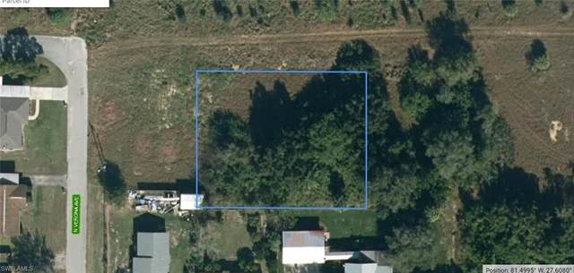 104 E Raymond Street, Avon Park, FL 33825 (MLS #221037132) :: Realty One Group Connections