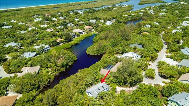 4506 Bowen Bayou Road, Sanibel, FL 33957 (MLS #221037140) :: Florida Homestar Team