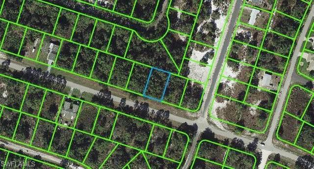 3127 Lake June Boulevard, Lake Placid, FL 33852 (MLS #221037274) :: Wentworth Realty Group