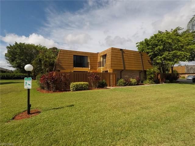 3288 Sandlewood Lane #3, Fort Myers, FL 33907 (MLS #221037354) :: RE/MAX Realty Team