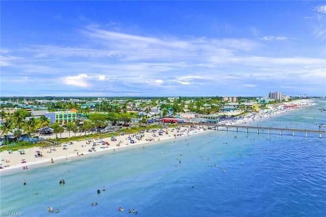 780 Estero Boulevard Ph3, Fort Myers Beach, FL 33931 (MLS #221037435) :: Wentworth Realty Group