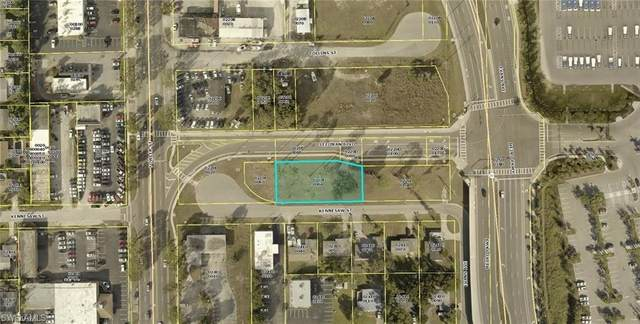 Kennesaw Street, Fort Myers, FL 33901 (MLS #221037529) :: Realty One Group Connections