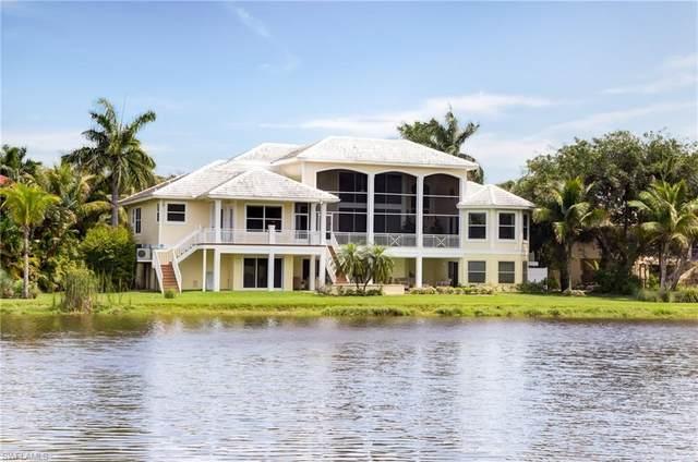 1360 Eagle Run Drive, Sanibel, FL 33957 (#221037552) :: Southwest Florida R.E. Group Inc