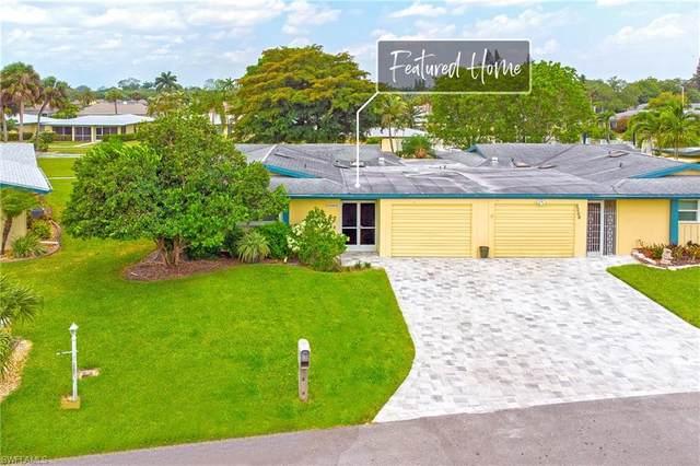 5564 Westwind Lane, Fort Myers, FL 33919 (MLS #221037578) :: Premiere Plus Realty Co.