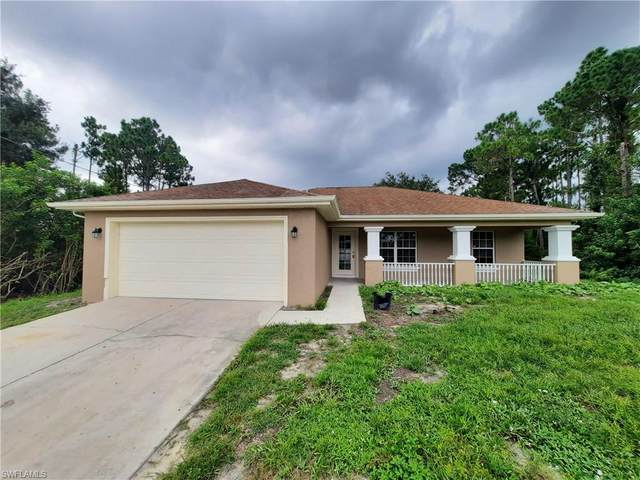 538 Flamingo Avenue S, Lehigh Acres, FL 33974 (MLS #221037602) :: Florida Homestar Team