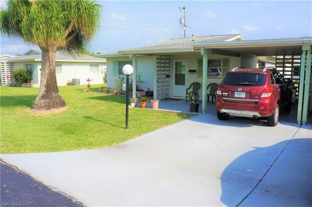 2320 Jacaranda Court, Lehigh Acres, FL 33936 (MLS #221037621) :: Premiere Plus Realty Co.
