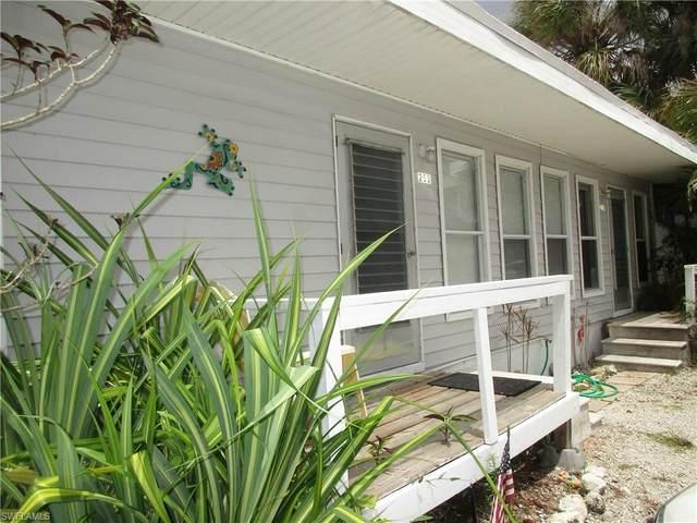 253/255 Delmar Avenue, Fort Myers Beach, FL 33931 (MLS #221037631) :: Tom Sells More SWFL | MVP Realty