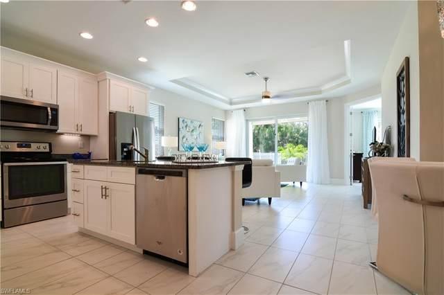 13450 Causeway Palms Cove Lot 6, Fort Myers, FL 33908 (#221037638) :: Southwest Florida R.E. Group Inc