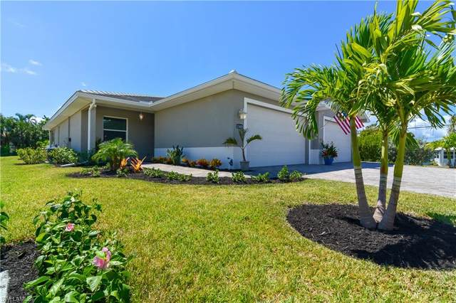 13470 Causeway Palms Cove Lot 8, Fort Myers, FL 33908 (#221037644) :: Southwest Florida R.E. Group Inc