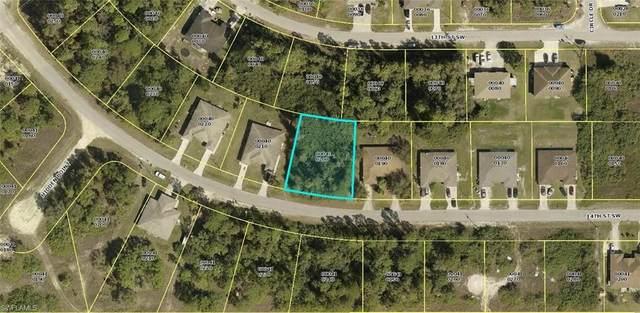 4730 14th Street SW, Lehigh Acres, FL 33973 (MLS #221037713) :: Clausen Properties, Inc.
