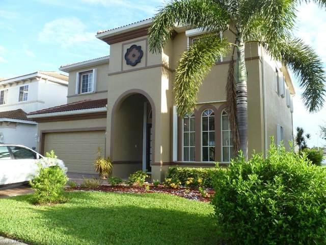 11505 Centaur Way, Lehigh Acres, FL 33971 (MLS #221037791) :: Realty Group Of Southwest Florida