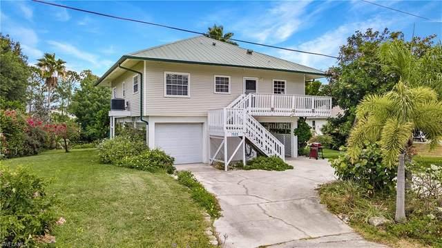 7523 Captiva Boulevard, Fort Myers, FL 33967 (MLS #221037820) :: Avantgarde