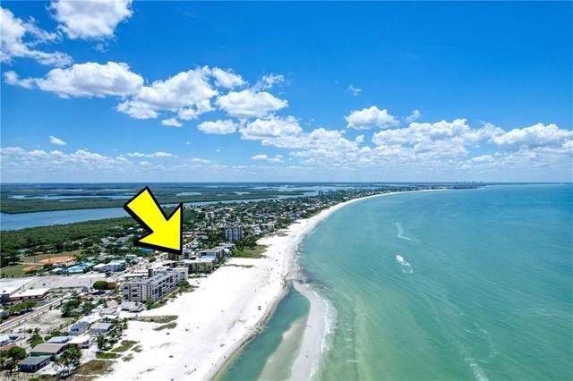 2630 Estero Boulevard, Fort Myers Beach, FL 33931 (MLS #221037834) :: Avantgarde