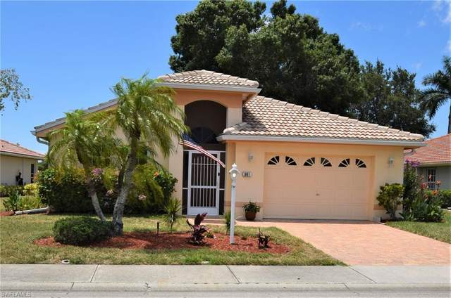 1801 Corona Del Sire Drive, North Fort Myers, FL 33917 (MLS #221037857) :: Tom Sells More SWFL   MVP Realty