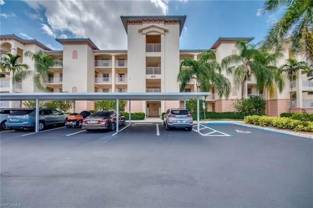 4013 Palm Tree Boulevard #403, Cape Coral, FL 33904 (MLS #221037862) :: Florida Homestar Team