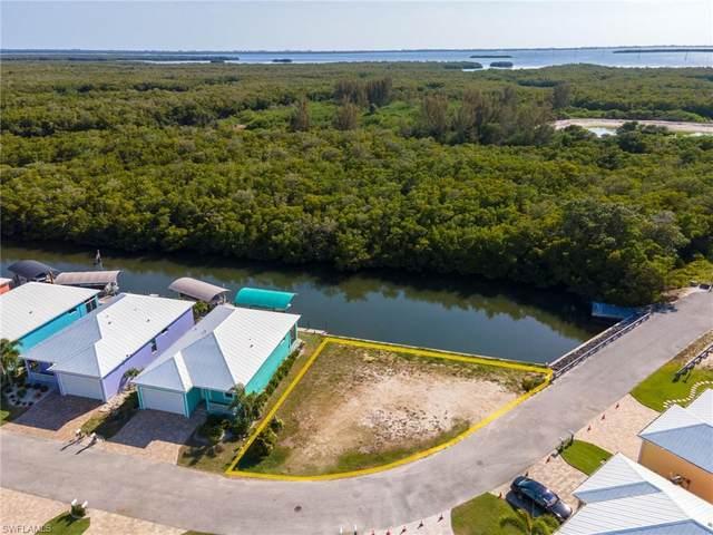 3155 Trawler Lane, St. James City, FL 33956 (#221037934) :: Southwest Florida R.E. Group Inc