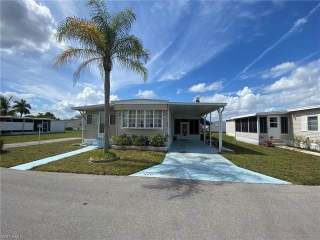 321 Domingo Drive, Fort Myers, FL 33905 (#221037961) :: We Talk SWFL