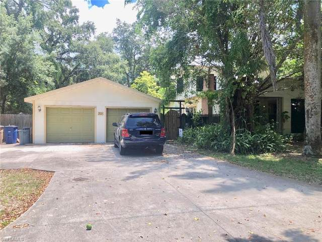 331 Royal Palm Park Road, Fort Myers, FL 33905 (MLS #221037974) :: Team Swanbeck