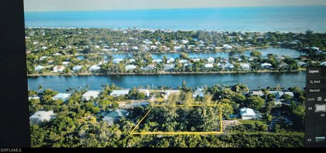 554 Lake Murex Circle, Sanibel, FL 33957 (#221037990) :: The Michelle Thomas Team