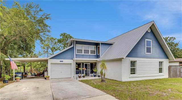 27310 Pinecrest Lane, Bonita Springs, FL 34135 (MLS #221038075) :: Realty Group Of Southwest Florida