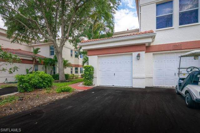 13180 Oakmont Drive #1, Fort Myers, FL 33907 (MLS #221038079) :: Tom Sells More SWFL | MVP Realty