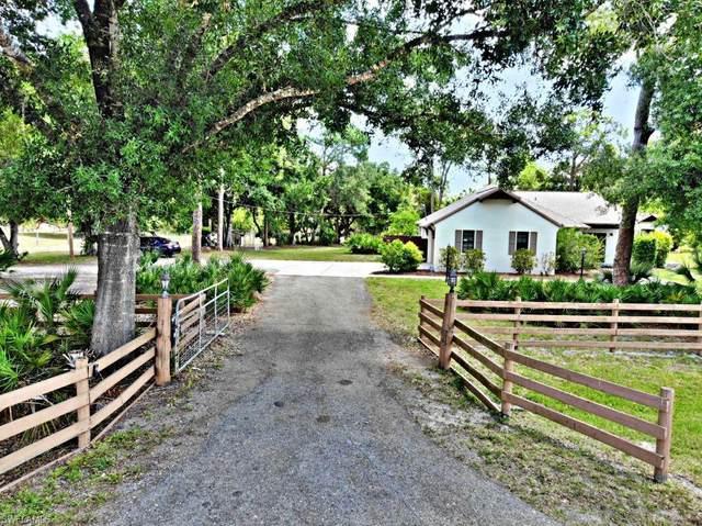 17990 Leetana Road, North Fort Myers, FL 33917 (MLS #221038126) :: Tom Sells More SWFL | MVP Realty